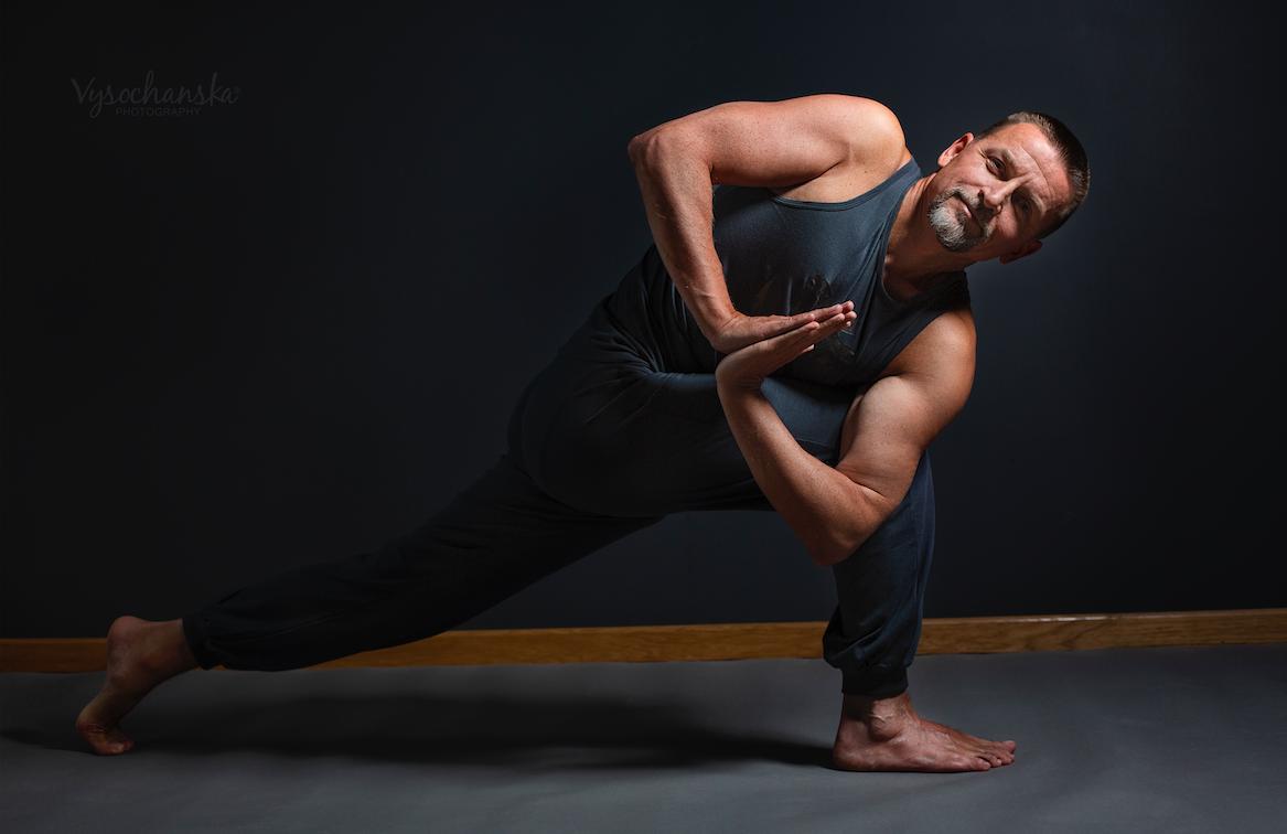 Zajęcia z jogi dla poczatkujących